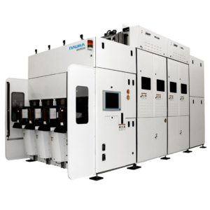 SAQUA Single Wafer System