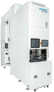 FLOURIS 201 Vertical Furnace