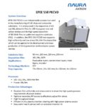 EPEE 550 Plasma Enhanced CVD