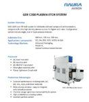 GDE C200 Plasma Etch System