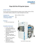 iTops i233 Plus ITO Sputter System