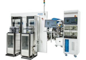 eVictor GX20 for Physical Vapor Deposition