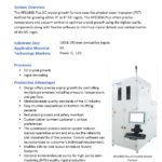 APS180G Plus SiC Crystal Growth Furnace